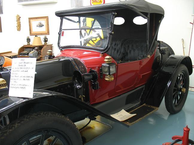 The Wanderers  American  Auto  Beauties