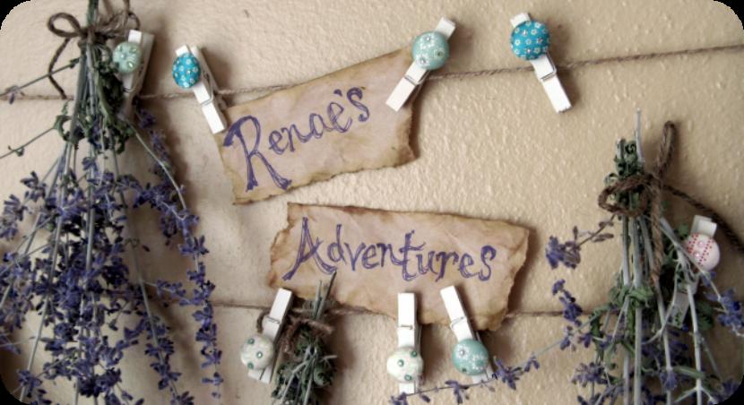 Renae's Adventures