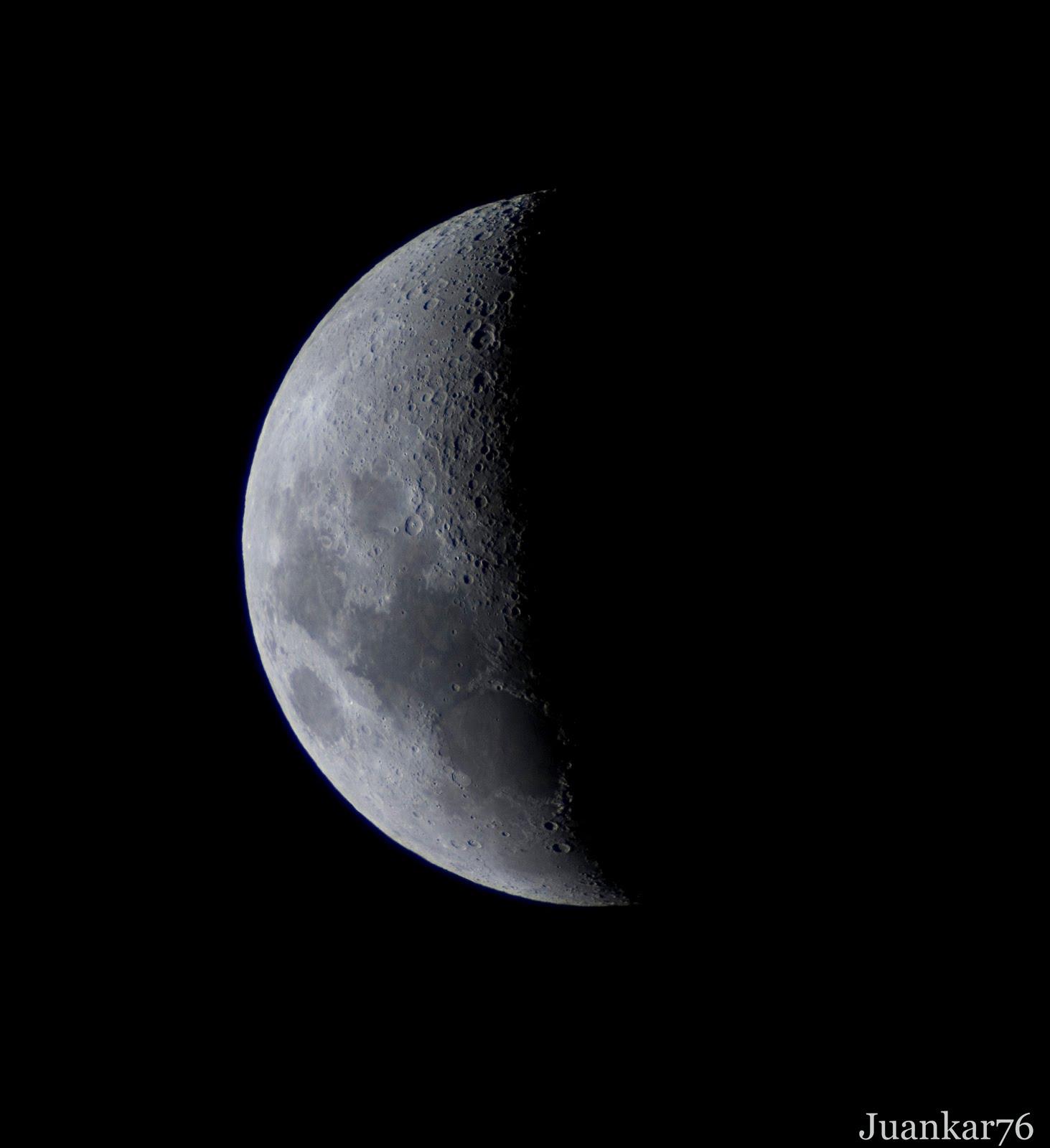 La cuadratura Sol/Luna: Cuarto Creciente y Cuarto Menguante | Cosmos ...