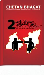 2 States the story of my Marriage By Chetan Bhagat Read online and free download
