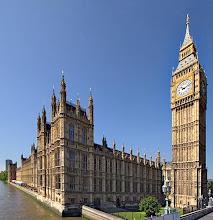 My Favorite Parliament...