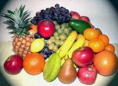 Vitaminok gyümölcsök