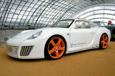 สุดยอด รถสวย 2010
