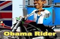 Obama Rider Games