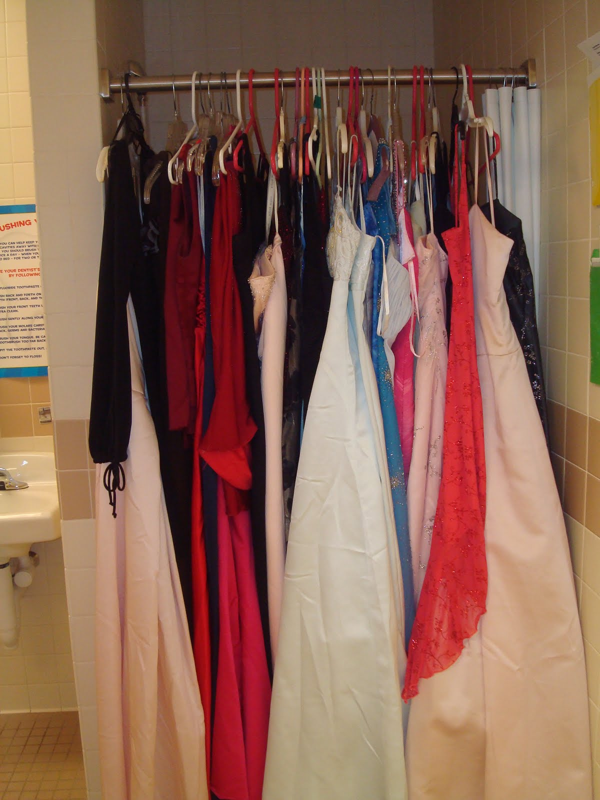 Mom Dad And Me Prom Dresses