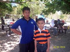 Hazim dan Hafizuddin