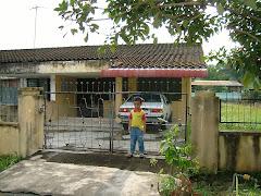 453 Taman Bersatu, Kulim, Kedah