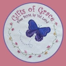 Gifts of Grace BOM