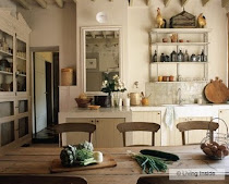 decor de provence