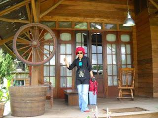 hotel di de ranch bandung