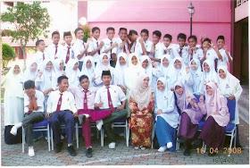 Pelajar 2 A 2008