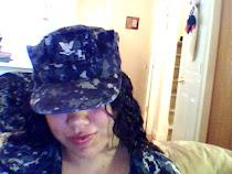 Navy wife!