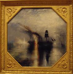 Turner en el Prado