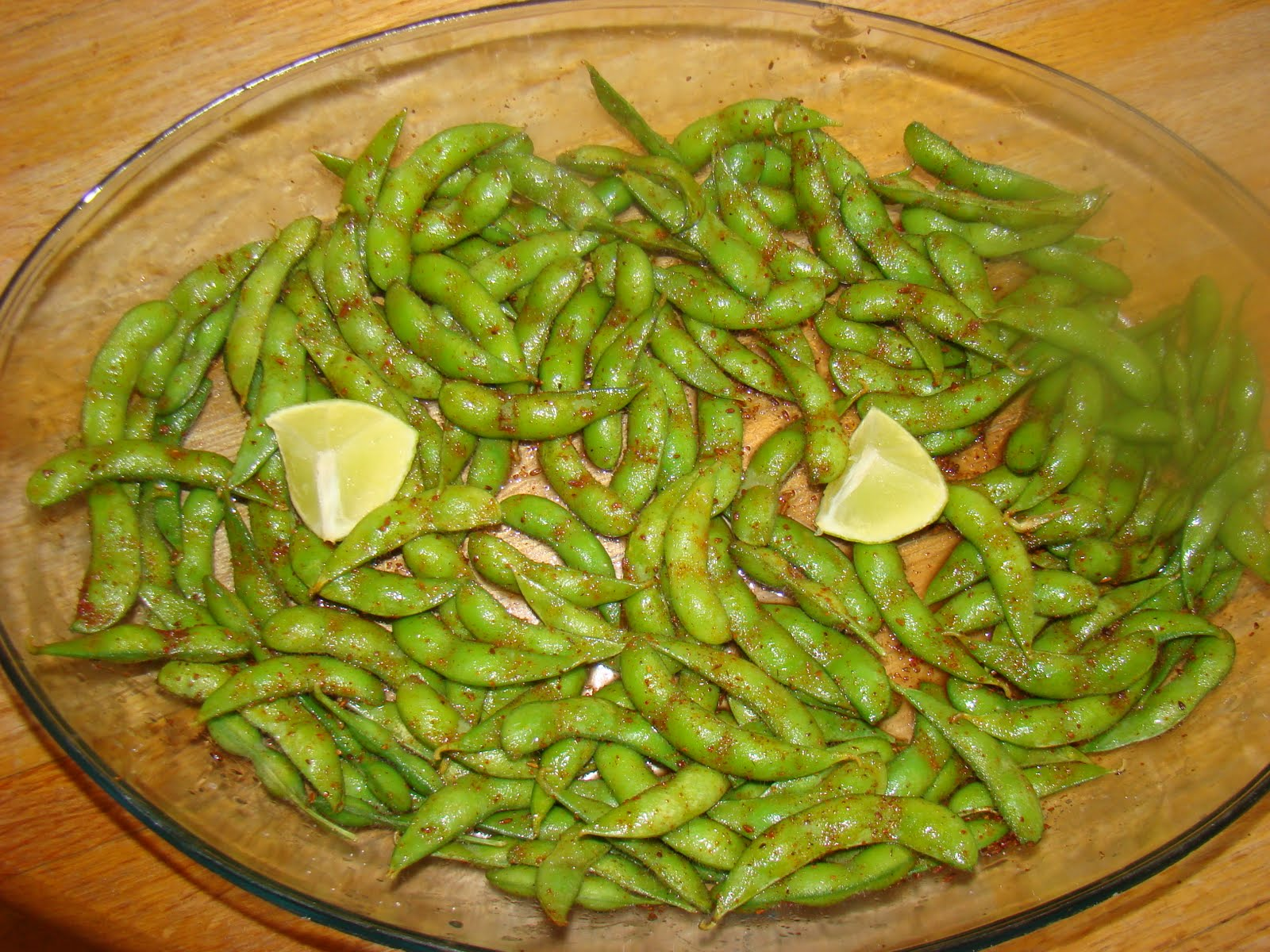 edamame snack recipes - photo #20