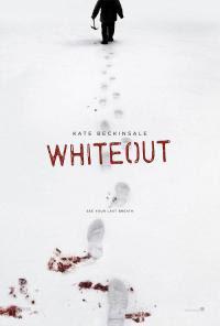 Terror en la Antartida 2009 - Whiteout 2009