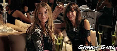 Descargar Gossip Girl S04E01 4x01 401