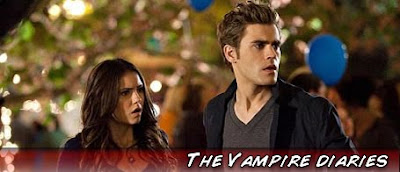 Descargar The Vampire Diaries S02E01 2x01 201