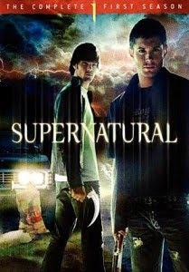 Descargar Supernatural Temporada 1