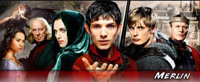 Descargar Merlin S03E01 3x01 301