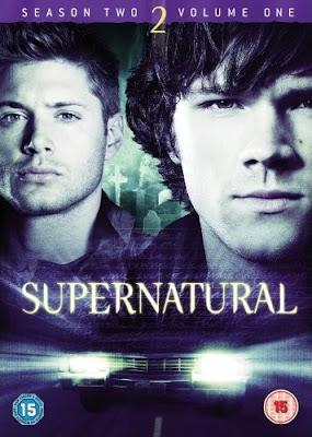 Descargar Supernatural Temporada 2