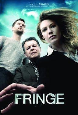 Descargar Fringe Primera Temporada Completa