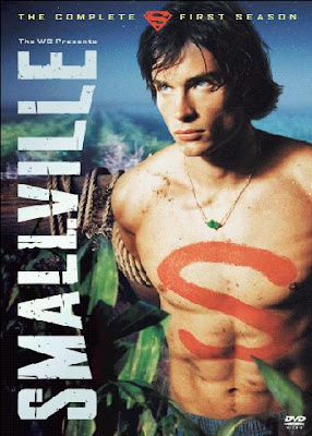 Descargar Smallville Primera Temporada Completa