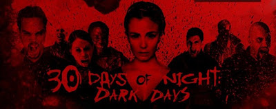 Descargar Pelicula 30 days of night:Dark days
