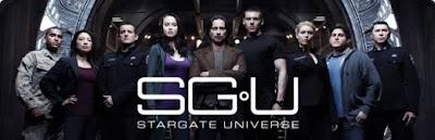 Descargar Stargate Universe S02E01 2x01 201