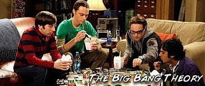 Descargar The Big Bang Theory S04E02 4x02 402