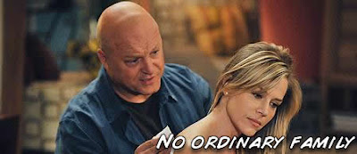 Descargar No Ordinary Family S01E04 1x04 104