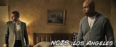 Descargar NCIS Los Angeles S02E05 2x05 205