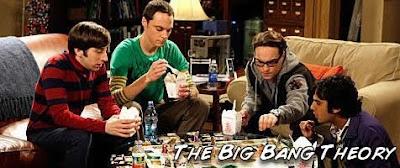 Descargar The Big Bang Theory S04E04 4x04 404