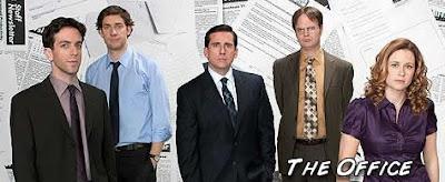 Descargar The Office S07E04 7x04 704