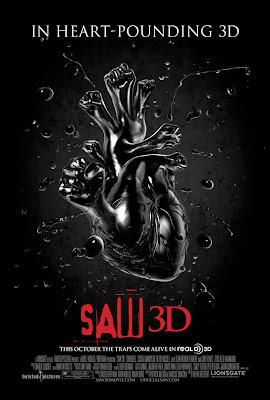 Descargar Pelicula Saw 3D 2010 - Saw 7