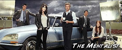 Descargar The Mentalist S03E05 3x05 305