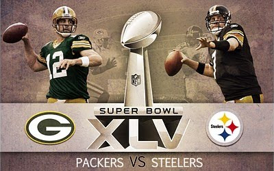 Descargar SuperBowl 45 Packers Steelers