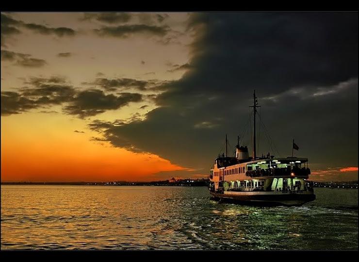 My Dear ISTANBUL