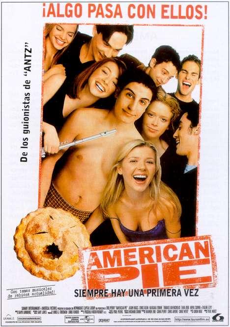 American Pie 1: Tu primera vez (1999)