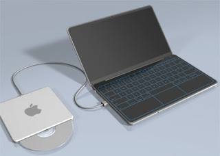 Macbook 0801