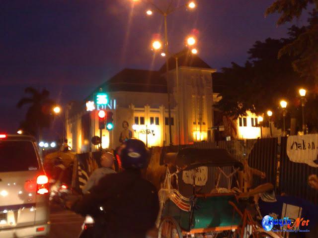 Yogyakarta Street Pictures