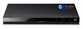 Sony BDP-S570 BLU-RAY PLAYER region free