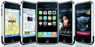 iPhone CDMA