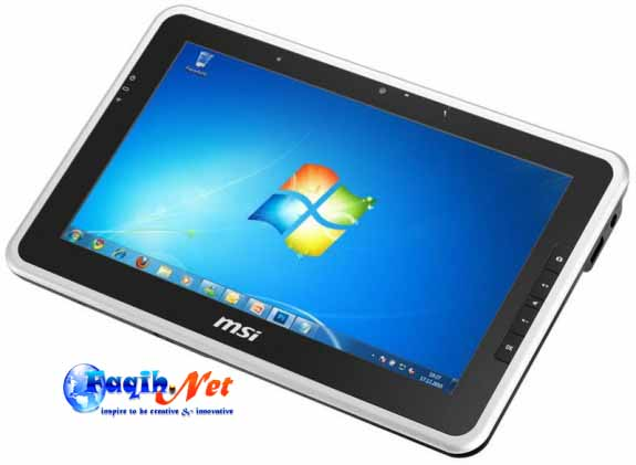 MSI Winpad Tablet PC