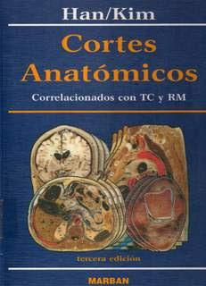 Cortes Anatomicos Correlacionados con TC y RM - Han/Kim 1