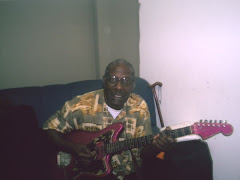 Eddie C. Campbell, artista de Blues Special records