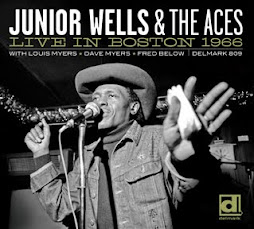 Junior Wells & the Aces