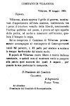 Villarosa 30 maggio 1860