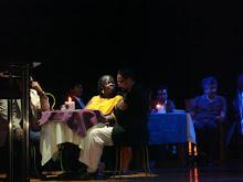 VIII FESTIVAL INTERNACIONAL DE POESÍA DE EL SALVADOR, OCTUBRE DE 2009