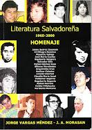 LITERTURA SALVADOREÑA, -ANDRÉ CRUCHAGA