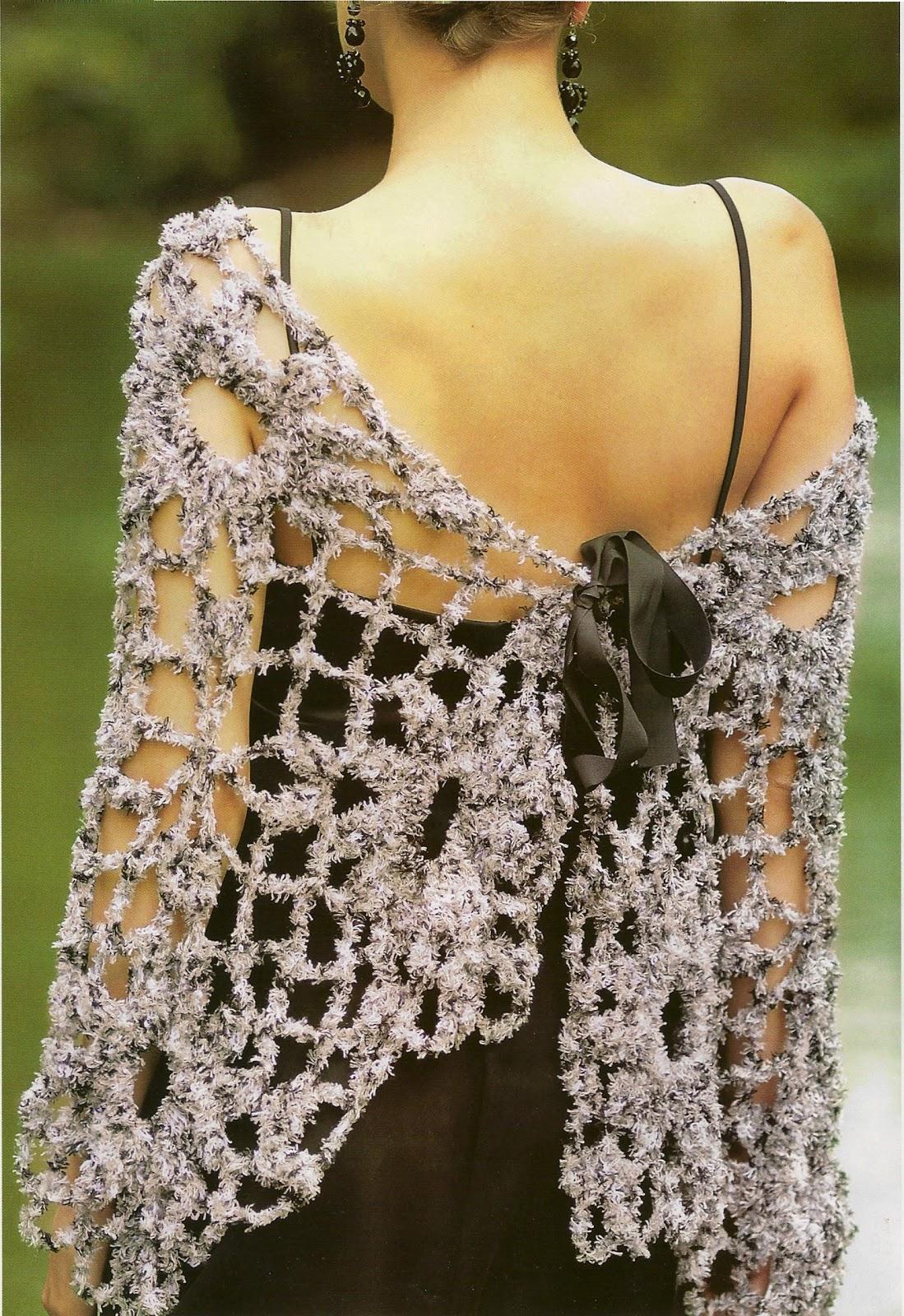 Creaciones a Crochet